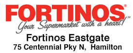 Fortinos Eastgate