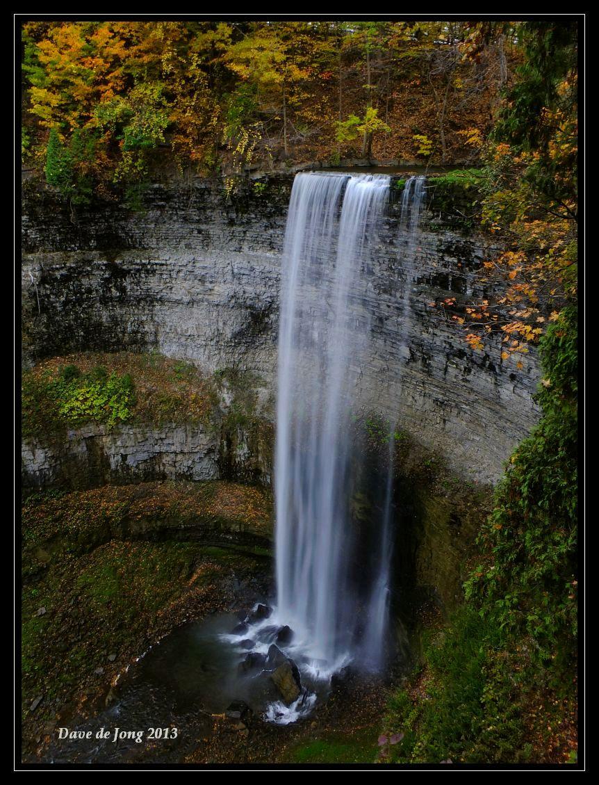 Tews Falls - Oct 23 2015