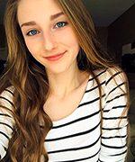 Jaslyn Drage - Student Recruitment Coordinator