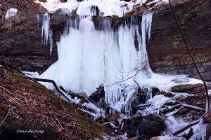 Glovers Falls